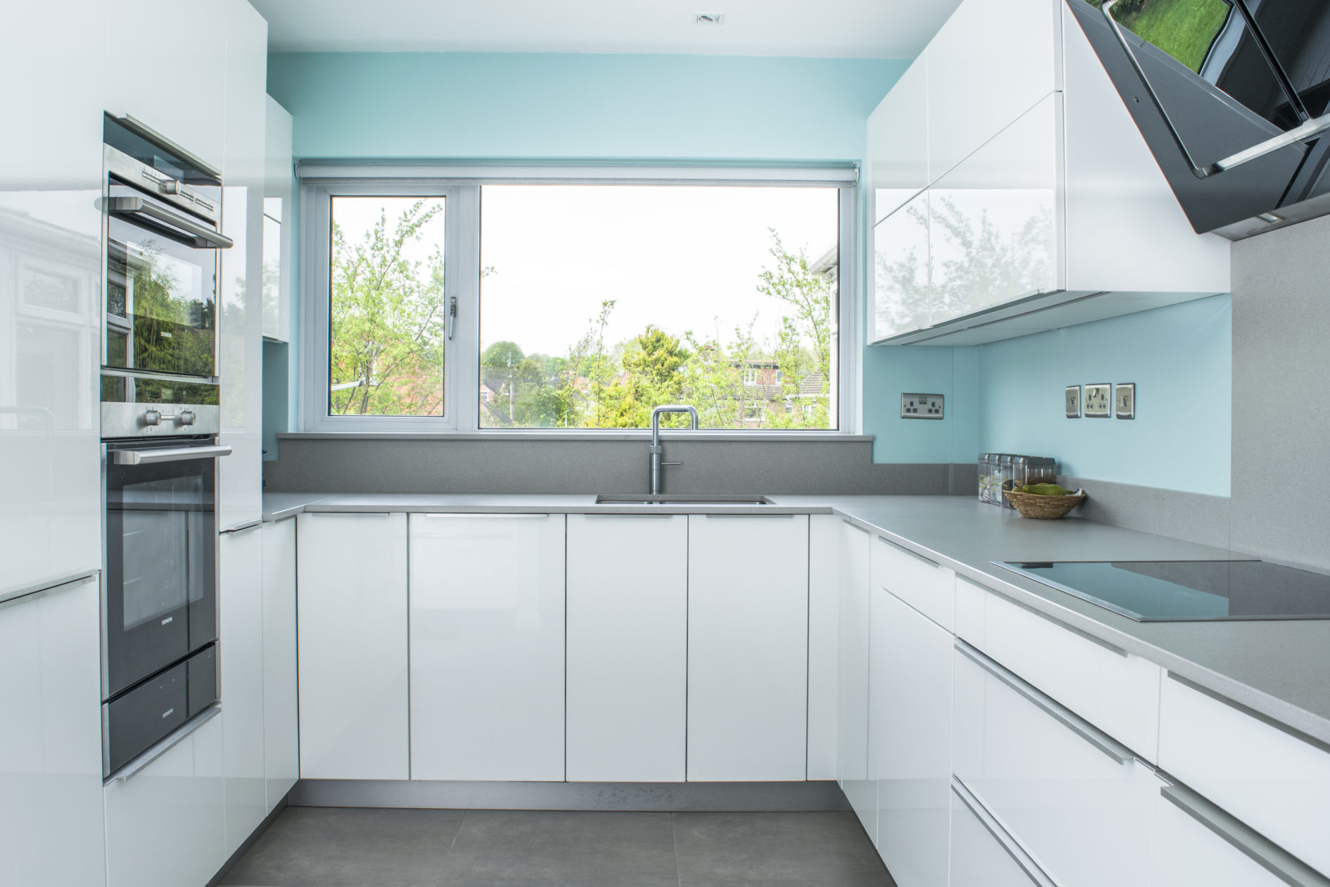 Kitchen Stranmillis